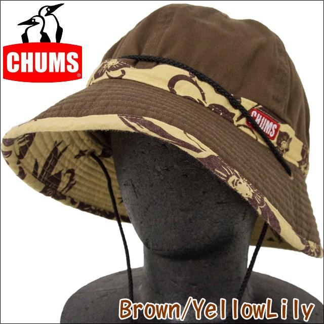 CHUMS(チャムス) メンズ&レディース リバー...