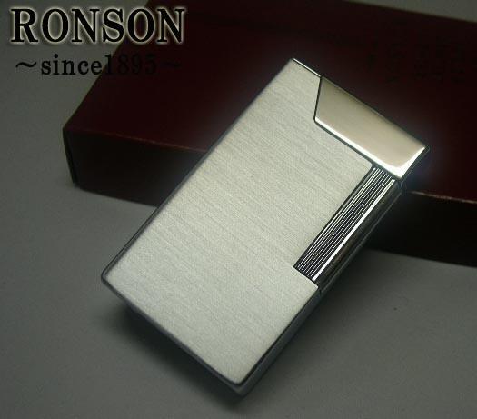 送料205円〜RONSON(ロンソン)あえてオイル仕様に...