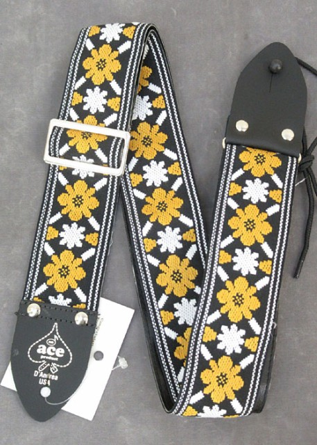 【New】ACE Rooftop Strap ACE-5 あの70年代の...