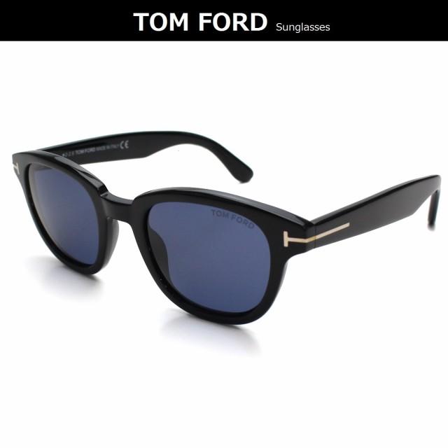 トムフォード TOM FORD サングラス ウェリントン ...