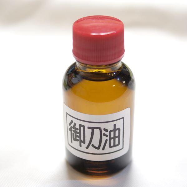 刀剣手入具 TK-4 刀油・小