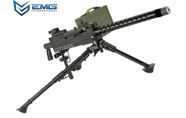 EMG ブローニング M1919重機関銃 Gen.2 & 電動500...