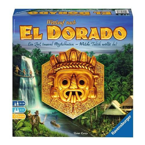 4005556267200:Wettlauf nach El Dorado(エルド...