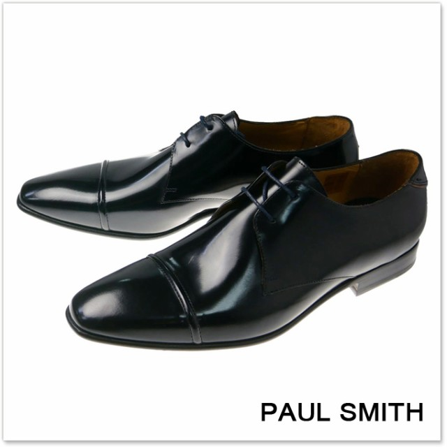 PAUL SMITH ポールスミス メンズドレスシューズ R...