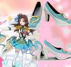 gargamel  コスプレ靴 アイドルマスターシンデレ...