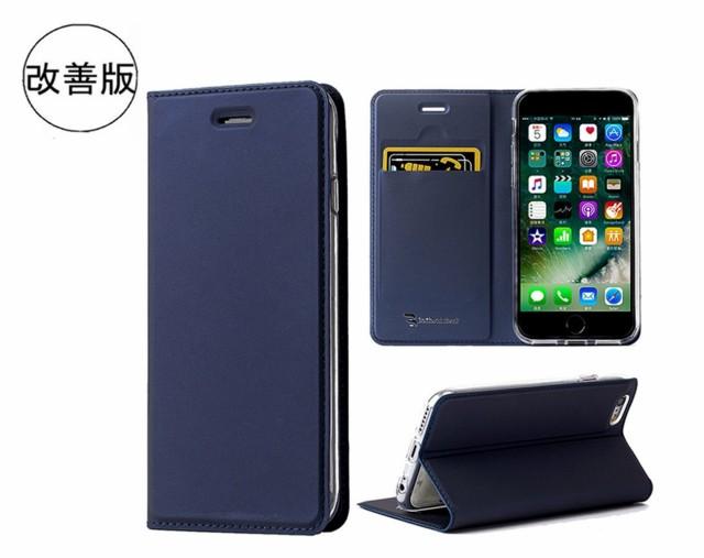 iPhone6 ケース / iPhone6s ケース 手帳型 薄型 ...