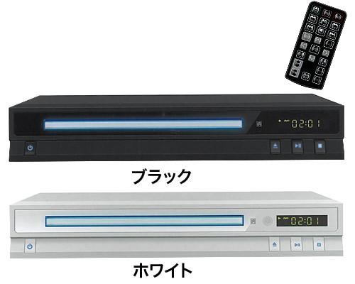 CPRM対応 DVDプレーヤー リテイル イノベーション...