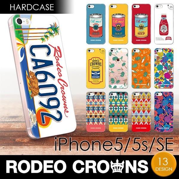 iPhoneSE/5s/5 【RODEOCROWNS/ロデオクラウンズ】...