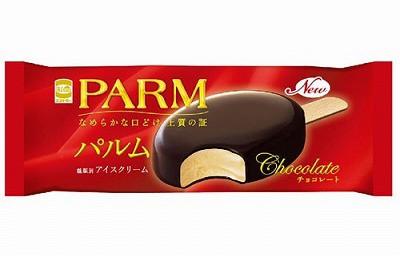 森永乳業 PARM(パルム)チョコ...