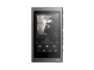 SONY ウォークマン A30シリーズ 【32GB】NCヘッド...