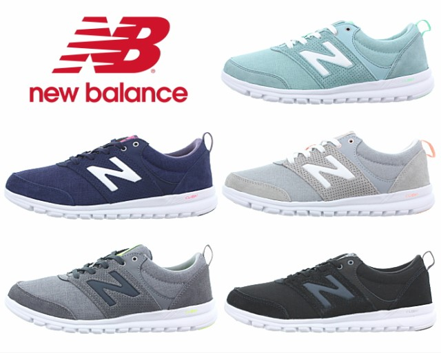 ニューバランス New balance WL315 (SB) (PN) (SS...