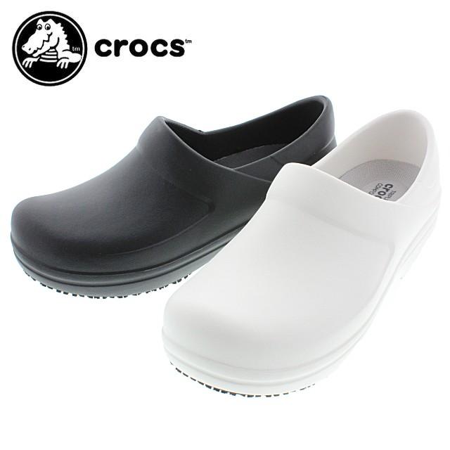 クロックス crocs ネリア プロ クロッグ ウィメン...