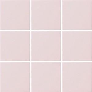100角 陶器質 内装壁 P10/S-532 淡ピンク