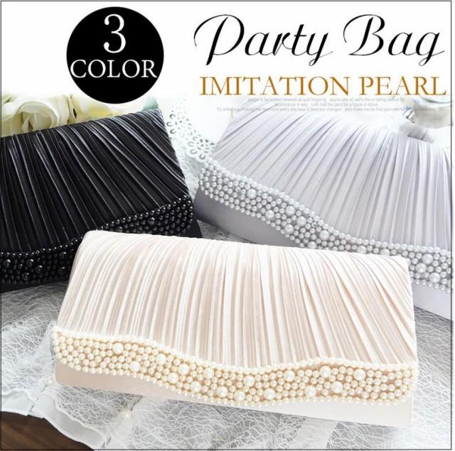 パーティー 結婚式 カバ 鞄