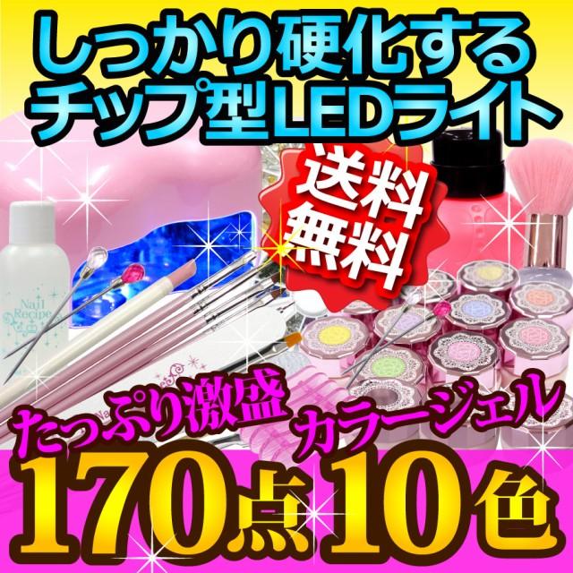 【宅配送料無料】【カラー10色】【チップ型LED10W...