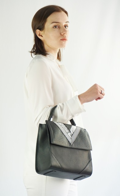 WOMEN TOTE MEDIUM