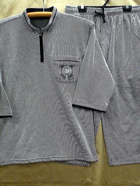 SHUTERN 7分袖 7分丈パンツ上下セット