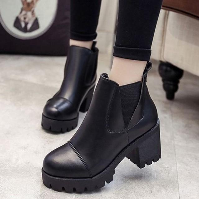 靴 ブーティー ブーツ ショートブーツ サイドゴア...