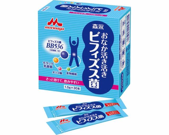 【クリニコ】おなか活き活きビフィズス菌  1.5g...