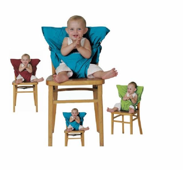 ベビーチェアベルト/椅子用固定帯(チェアーベル...