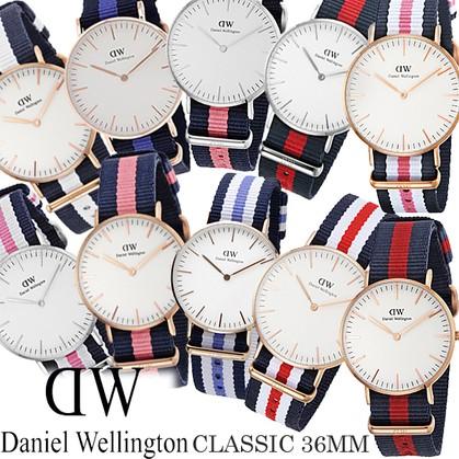 ダニエルウェリントン Daniel Wellington 36mm Cl...