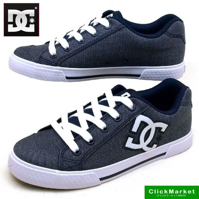 ディーシーシューズ DC Shoes CHELSEA TX SE 1740...