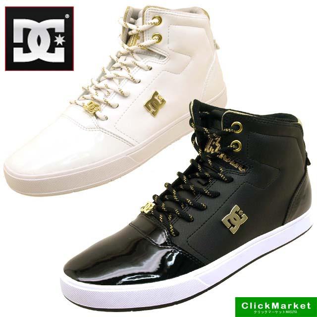 ディーシー DC Shoes CRISIS HIGH SN 166004 クラ...