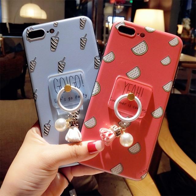 iPhone7/iPhone7 Plus/iPhone6s/iPhone6Plusケー...
