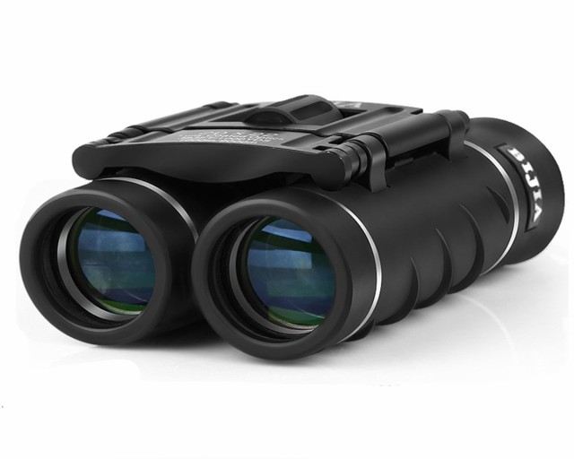 AoSky 超ミニ 双眼鏡 30倍 超高倍率 30*22口径 長...