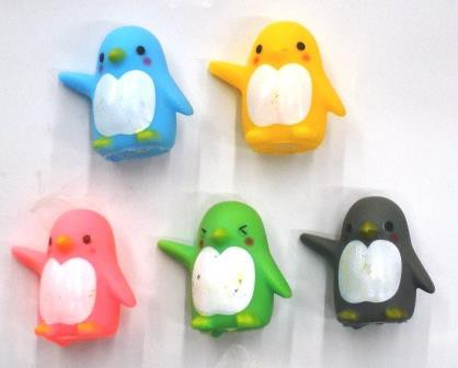 笛付ミニペンギン【50個】