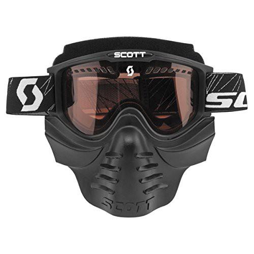 Scott スコット 83X Safari Facemask サファリ フ...