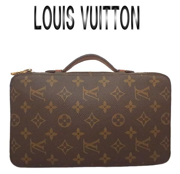 超美品 LOUISVUITTON ルイヴィトン モノグラム...