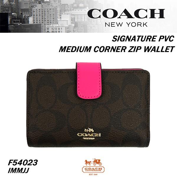 コーチ 財布 COACH アウトレット 二つ折り財布 F5...