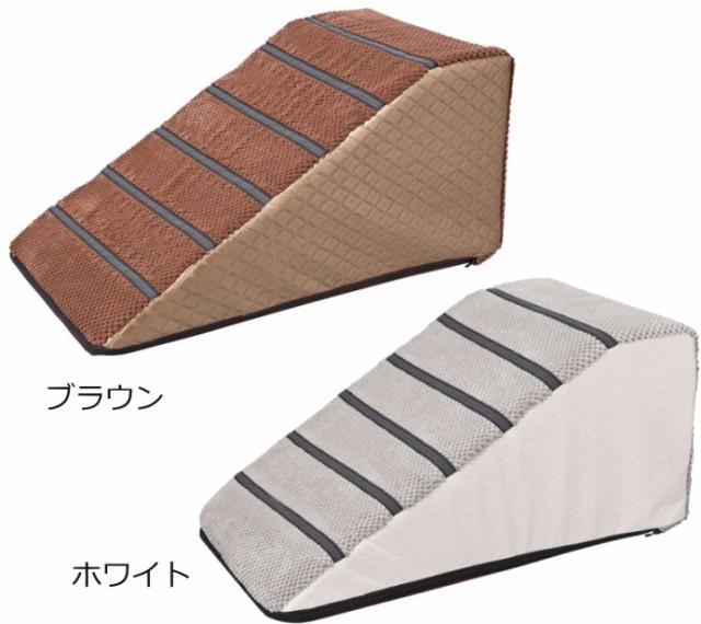 【ポンポリース】ペットスロープ 合皮キルト