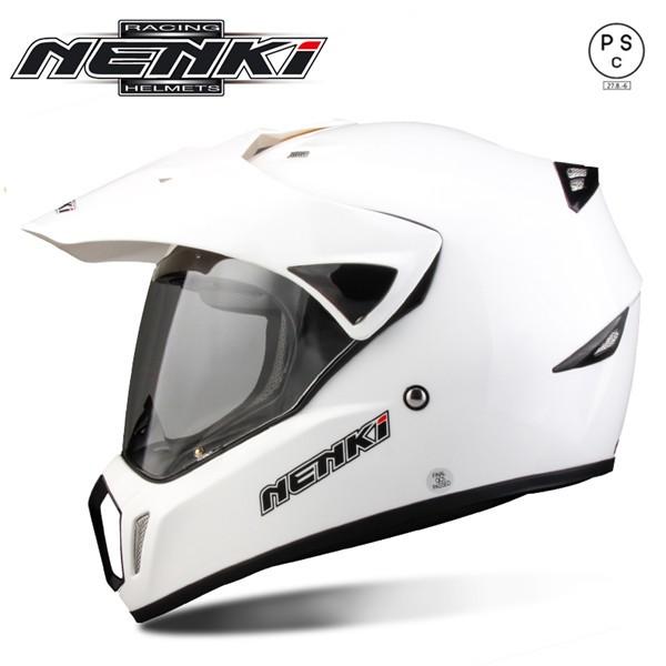 バイクヘルメット オフロード ヘルメット フルフ...