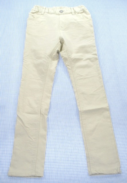 ブランシェス BRANSHES 長ズボン パンツ 130cm ...