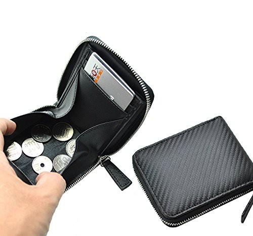 ≪BEAMZ SQUARE≫メンズ財布 カードケース&小銭...