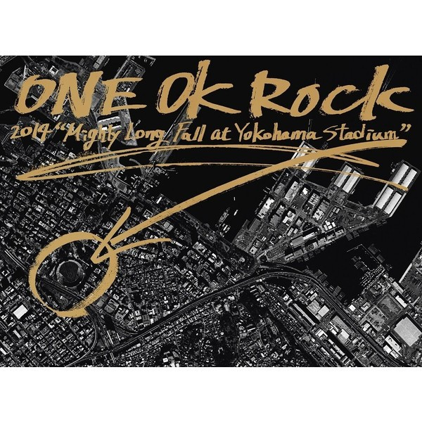 "1712 新品送料無料 ONE OK ROCK 2014 ""Mighty Lo..."