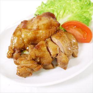 鶏の照焼 100g×3パック 【ブラジル産】(32601)