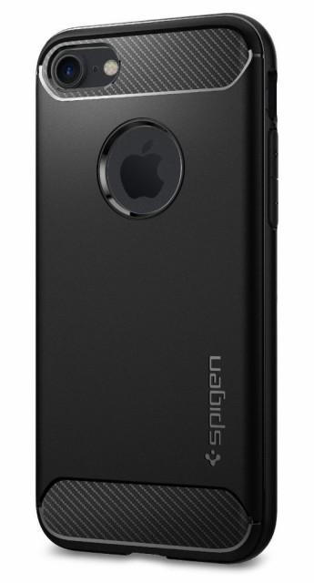 【Spigen】 iPhone7 ケース ラギッド・アーマー [...