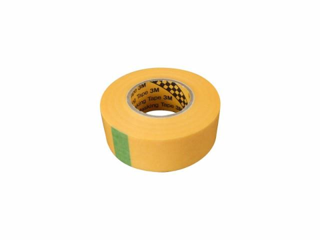 【業務用 3Mマスキングテープ 18mm 1個】ボディー...