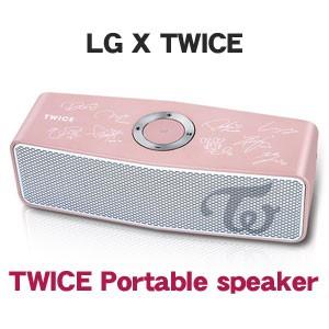 (先払いのみ) 韓国スターグッズ <LG X TWICE>...