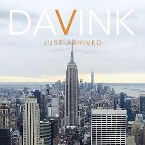 韓国音楽 DAVINK(ダビンク) - JUST ARRIVED (予約...