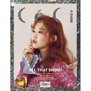 韓国女性雑誌 CeCi Another choice 2016年 12月号...