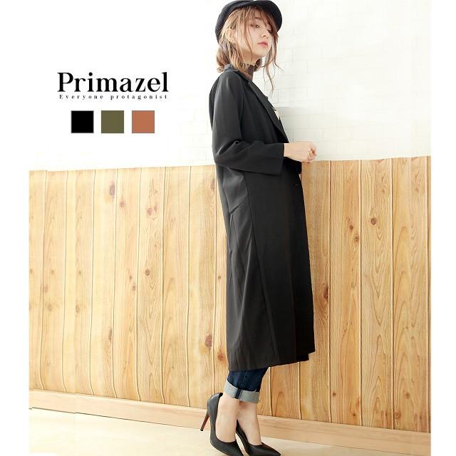 【Primazel/プリマゼル】全3色 ライトチェスター...