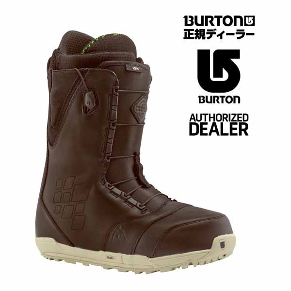 16-17 BURTON ION LEATHER