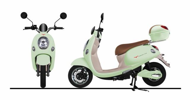 【電動バイクに乗ろう!】|電動バイク|電動スクー...