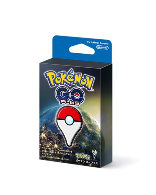 *新品*ポケモンゴープラス(PokemonGOPlus)