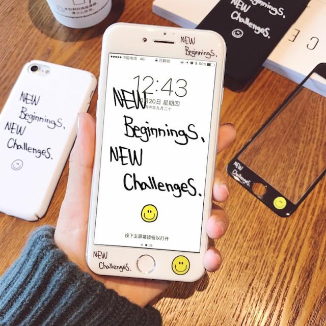 iPhone6/6s/Plus/iPhone7/iPhone7 Plus用角が割れ...