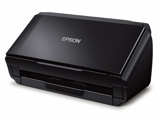 エプソン EPSON DS-560 [スキャナー A4 高速シー...